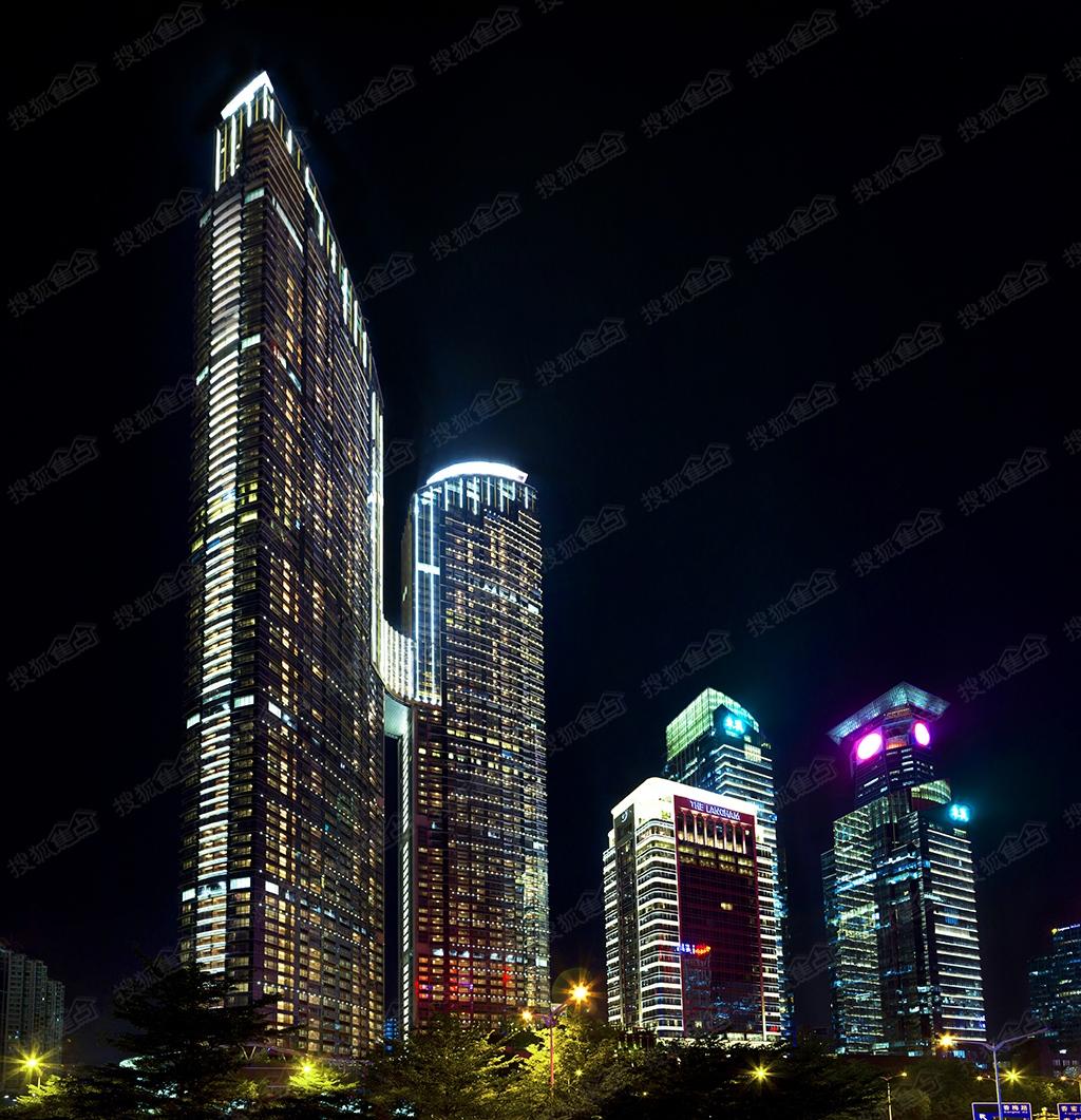 深圳国际空�:-)�.�_深圳 东海国际公寓