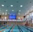 在阳光下享受游泳的畅快——上海敬业游泳馆