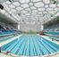 北京奥运会游泳主场馆