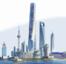 上海中心(中国第一高楼)