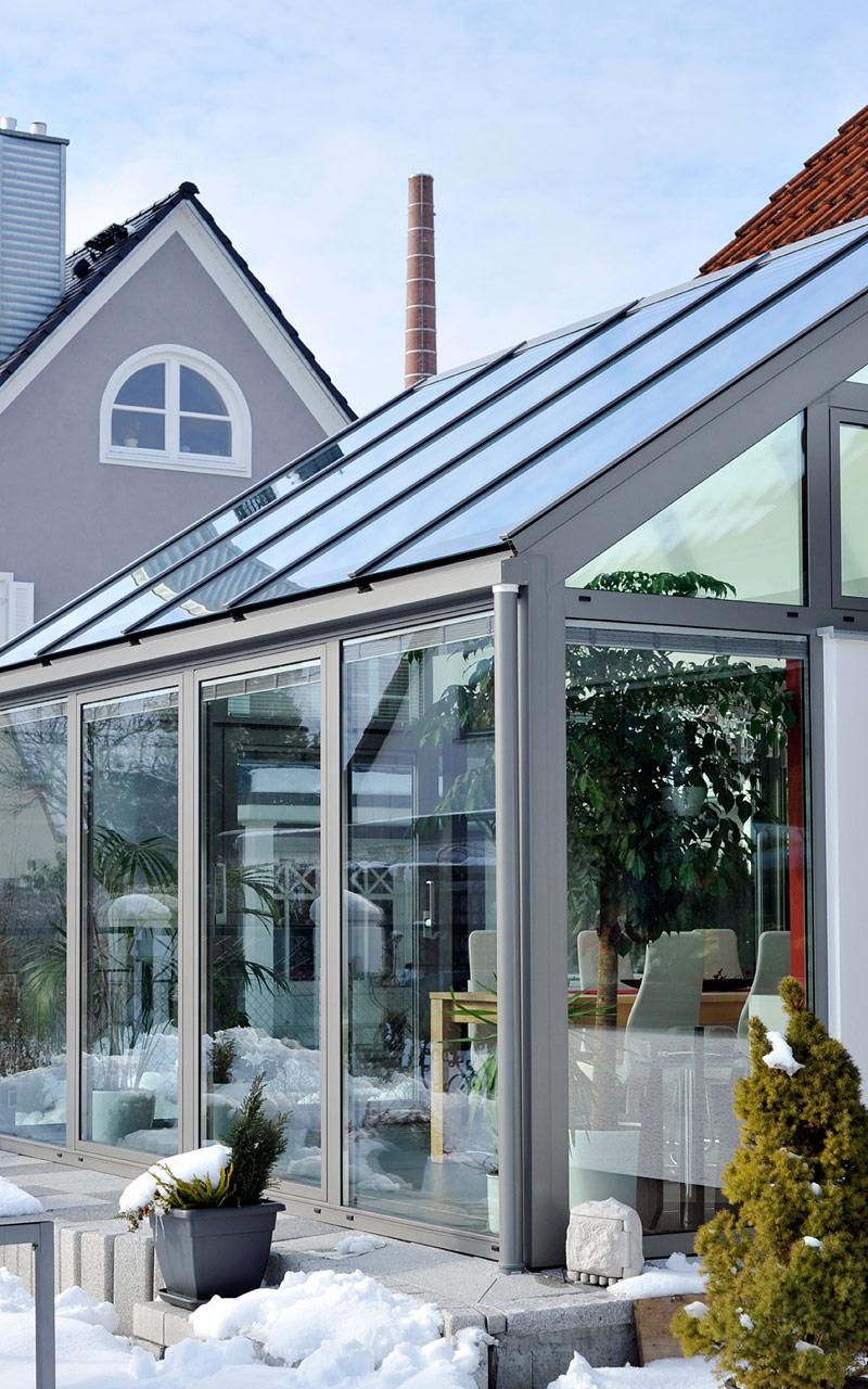 德国奥格斯堡私人住宅——SGG BIOCLEAN系列产品