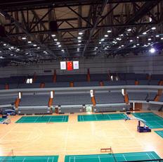 索乐图导光管在体育场馆中的应用