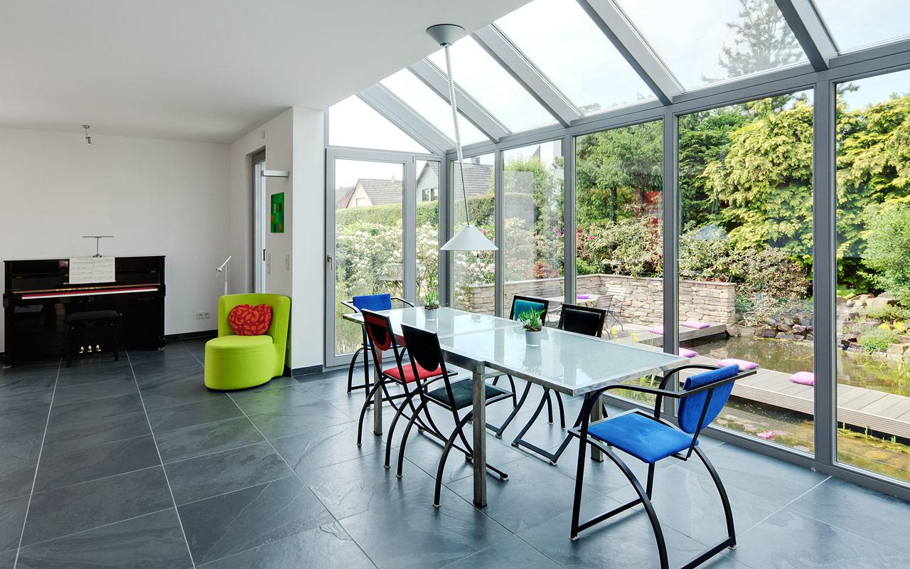 德国Petershaus私人住宅——SGG BIOCLEAN系列产品