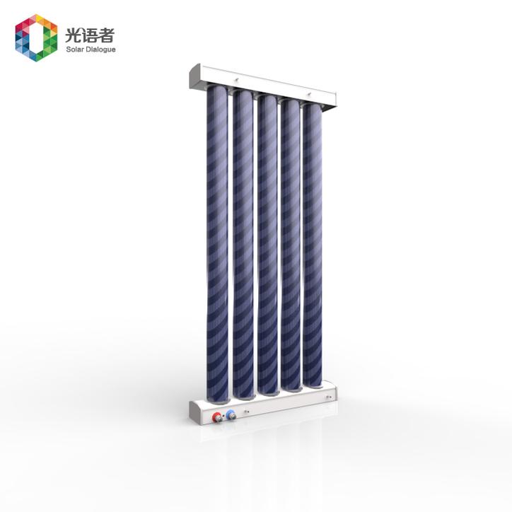 光语者太阳能热水器(2005R)