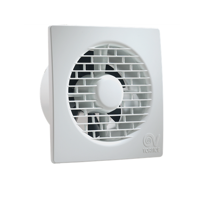Vortice Axial fans 轴流式排风扇