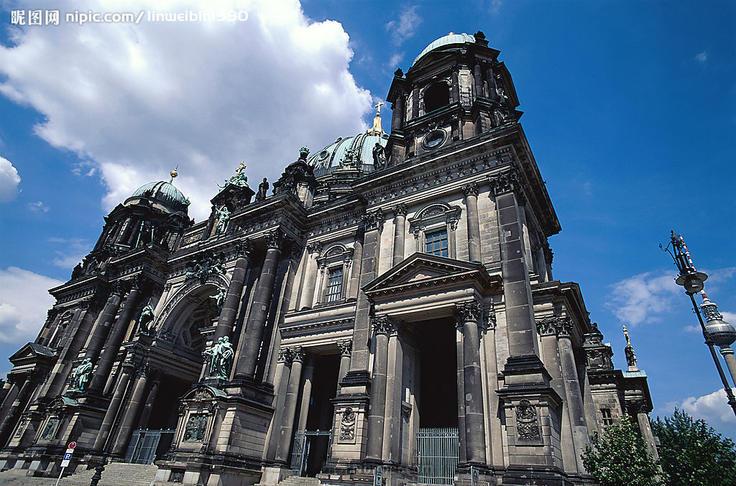 德国建筑物 - everything - nbimer灵感图片