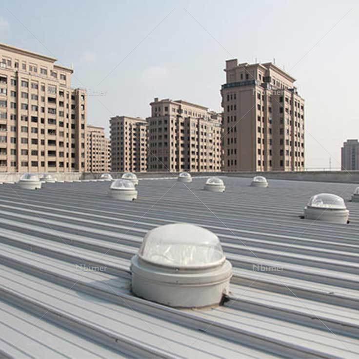 索乐图SolaMaster®阳光大师系列金属屋面防水帽