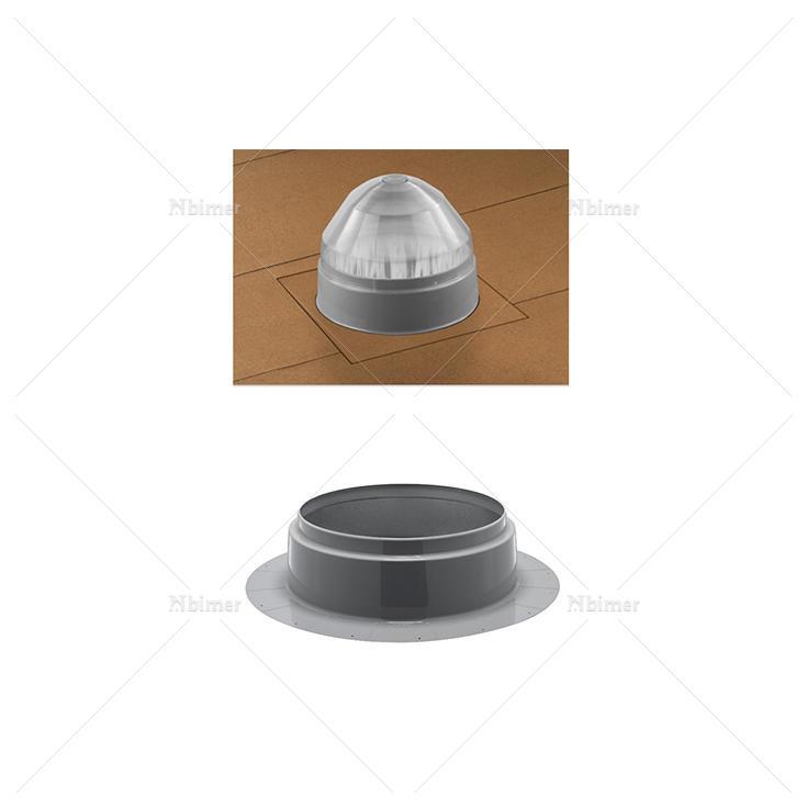 索乐图SolaMaster®阳光大师系列自安式防水帽