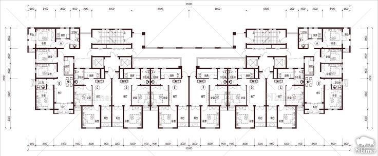 电路 电路图 电子 户型 户型图 平面图 原理图 736_304