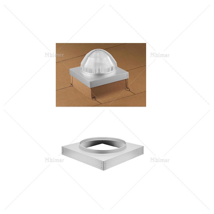 索乐图SolaMaster®阳光大师系列需墩座防水帽