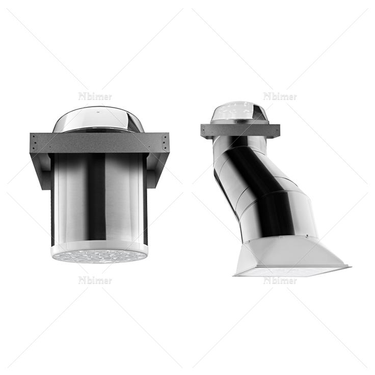 索乐图SolaMaster®阳光大师系列330DS导光管日光照明系统