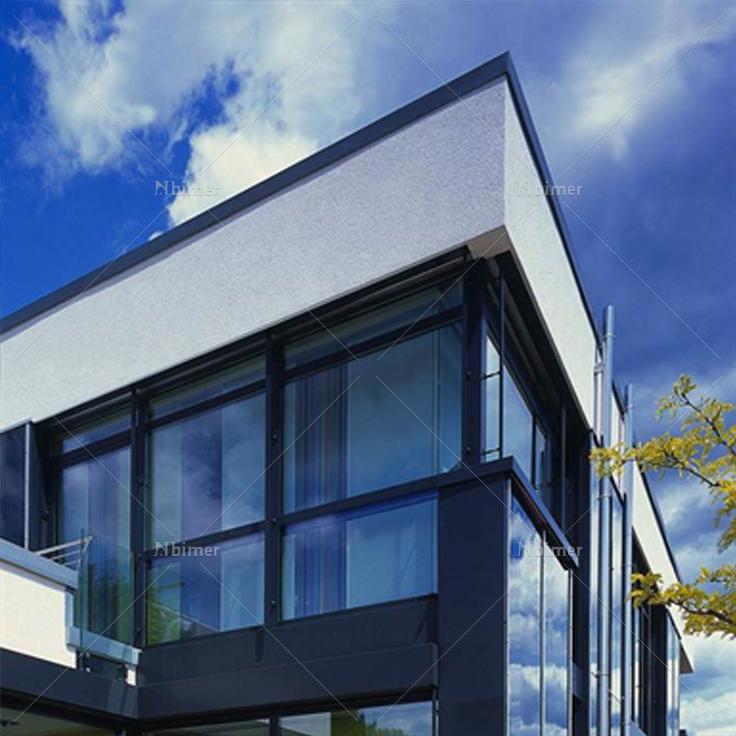 圣戈班 SGG BIOCLEAN建筑玻璃