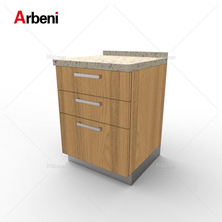 阿贝尼抽屉柜