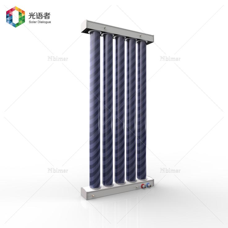 光语者太阳能热水器(2005L)
