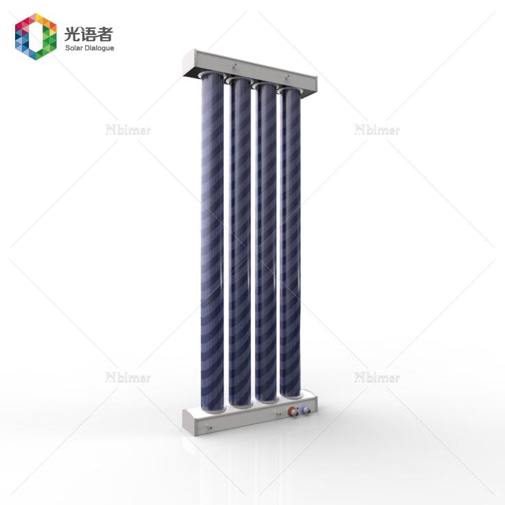 光语者太阳能热水器(2004L)