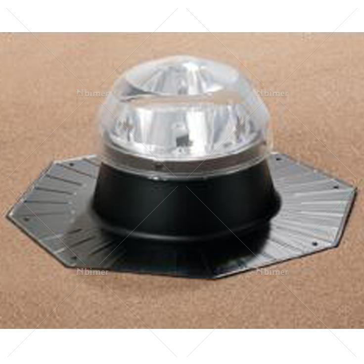 索乐图明亮系列导光管防水帽 / 采光罩
