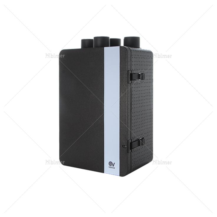 Vortice HR 250 NETI 换热器