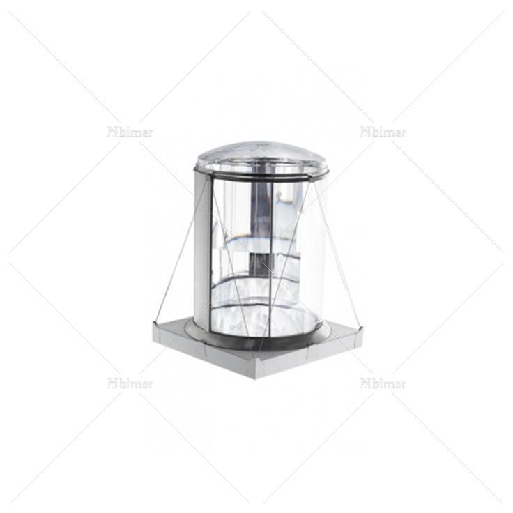 索乐图明亮系列导光管集热器