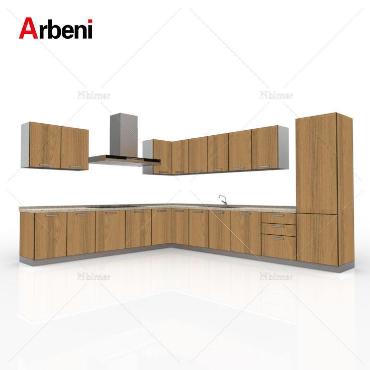 阿贝尼整体组合橱柜