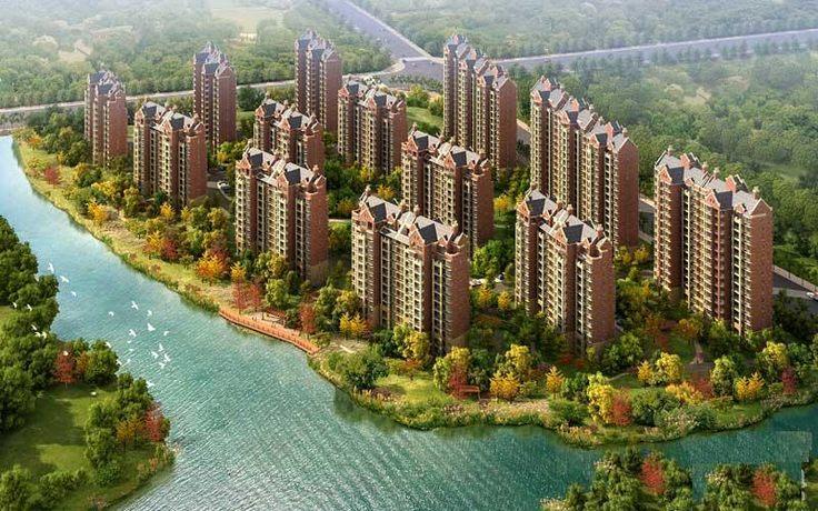 北京富力桃园_北京 富力桃园 1梯6户 33层 户型 - 户型库 - 毕马汇 Nbimer